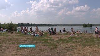 Законны ли действия предпринимателей на озере Жуково проверит Минэкологии Башкортостана