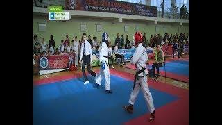 В Уфе состоялся традиционный открытый Кубок Республики Башкортостан по тхэквондо (ИТФ)