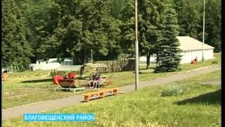 В Башкортостане открылся первый специализированый лагерь для подготовки спортсменов