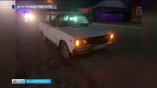 В Дуванском районе водитель ВАЗа насмерть сбил пенсионерку