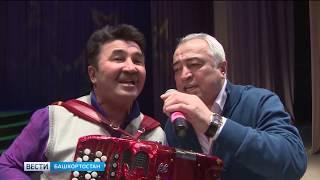 ГТРК «Башкортостан» дарит жителям республики 60 караоке башкирских песен