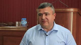 В МВД по РБ состоялась встреча с застройщиками