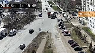 UTV. Еженедельный обзор ДТП с камер Уфанет с 13 по 19 апреля  2019 года