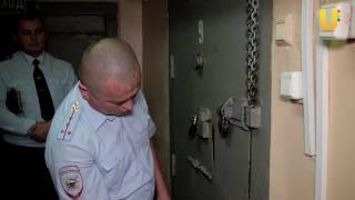 Новости UTV. Кража в одном из ночных заведений Салавата