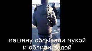 Угроза стрельбы по гражданам г. Сибай