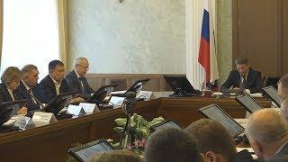 UTV. Радий Хабиров поменял 8 вице-премьеров Башкирии и приказал разобраться с Башавтотрансом