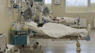 Двух пассажиров из Китая доставили в больницу Уфы с подозрением на новый коронавирус