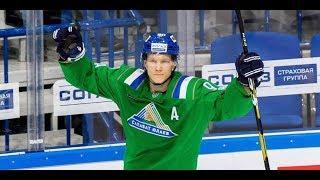 Никита Сошников #90   Салават Юлаев