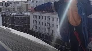 Прогулка над центром города | Ufa1.RU