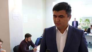 Выборы Ишимбай 2019 rus