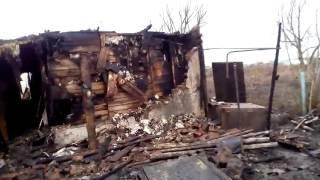 Пожар в Туймазинском районе Башкирии оставил семью с детьми без крыши над головой