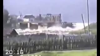 Наводнение в Тирлянском, 1994 год