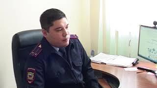Представитель Общественного совета при МВД по РБ проверил работу подразделения по вопросам миграции