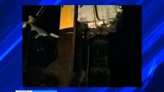 В Новоорском районе погиб работник башкирского предприятия