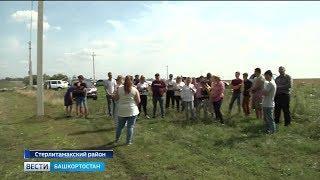 Жители дачного поселка под Стерлитамаком рискуют остаться без своих участков