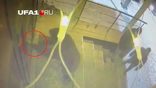 Инцидент в ночном клубе, Уфа