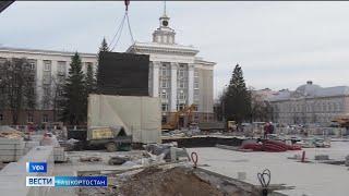 Утвердили размер будущего памятника Минигали Шаймуратову, который установят на Советской площади