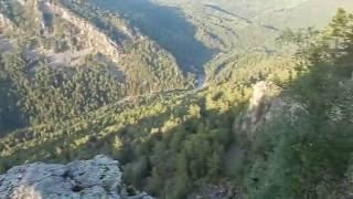 Красоты Башкирии, гора Айгир Белорецкий район