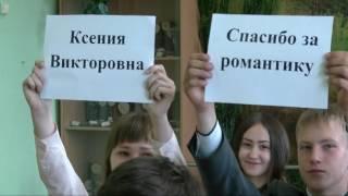 Последний звонок, школа №2, МОБУ ООШ №2, г. Благовещенск, РБ
