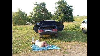 UTV. В Башкирии ищут водителя, который проехал по голове отдыхающего на пляже мужчины