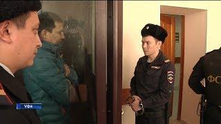 Поэта-песенника Эдуарда Ижбаева отправили в колонию общего режима
