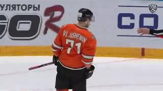 «Амур» vs «Салават Юлаев» обзор матча КХЛ 28.01.2020