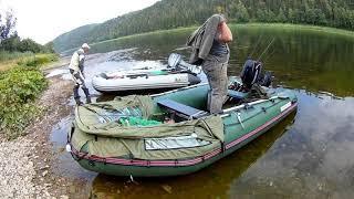 Судак на цикаду. Рыбалка на Уфе в Башкирии.