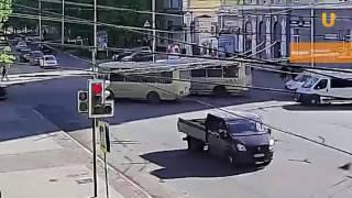 UTV. Дорожные новости 26.05.2017
