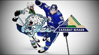 Хоккей. КХЛ Барыс vs Салават Юлаев