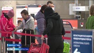 Жителям Башкирии рекомендуют воздержаться от поездок в Китай