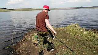 Рыбалка!!!! Пару часов отдыха))