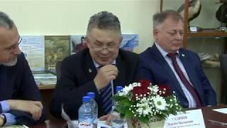 100 лет образования Республики Башкортостан. Круглый стол. Краткий видео отчет.