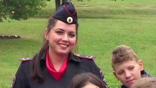 В Башкортостане открылась профильная смена юных инспекторов движения