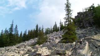 Весь Южный Урал #11. Верхняя Катавка, хребет Зигальга