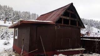 В Белорецком районе за 9 дней произошло 6 пожаров