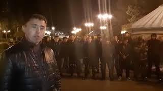 Обращение председателя БОО БАШКОРТ Фаиля Алсынова по происшествию в Темясово