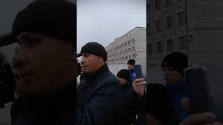 Визит Р.Ф. Хабирова в Туймазы.