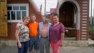 Наш круиз Белебей Сергеевка
