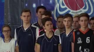 Открытие ШБЛ ''КЭС-БАСКЕТ'' в г. Туймазы