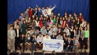 Ассоциация студентов и аспирантов Башкортостана в Москве и Санкт-Петербурге (Bashkortostan Students)