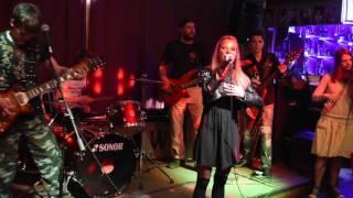 Агидель - Огонь (live 15-05-16)