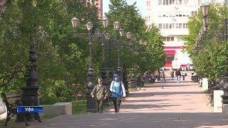 В середине июня в Башкирию вновь придут заморозки до -2 градусов