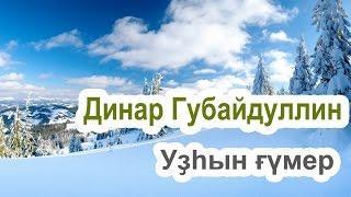 ???? Башкирские песни ⚡️15 | Динар Губайдуллин - Уҙһын ғүмер