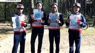 Постояльцы Бирского ПНИ привезли второе место с соревнований