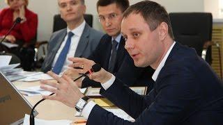 Нефтекамск посетит министр экономического развития РБ