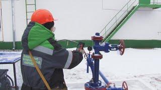 В Нефтекамском нефтяном колледже открыли полигон по добыче нефти и газа