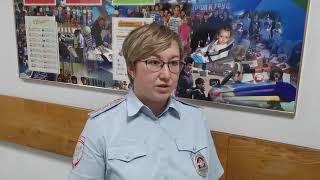 В Уфе инспекторы ДПС задержали нетрезвого водителя