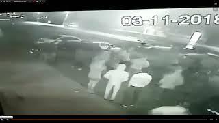 Иномарка протаранила толпу в Башкирии