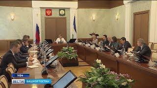 В Башкирии внедрят новую карту для школьников