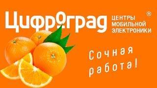 Вакансия: продавец-консультант! Работа без опыта в компании Цифроград | Башкортостан HD